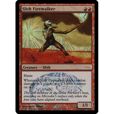 MTG Slith Firewalker NM - Junior Super Series J05 - Mirrodin