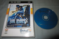 The Legacy of Kain: Soul Reaver 2 - PC Computer CD Video Game in Case VERY RARE!