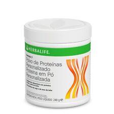 Fórmula 3 Polvo de Proteínas Personalizado 240 g