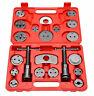 22 pcs Heavy Duty Disc Brake Caliper Tool Set and Wind Back Kit for Brake Pad