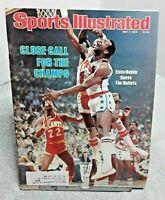 Sports Illustrated May 1979 Elvin Hayes Washington Bullets Houston Astros