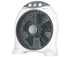 Orbegozo Bf0137 Box fan ventilador Pmy02-14634