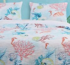Nautical Quilts Bedspreads And Coverlets For Sale Ebay