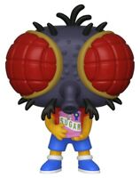 Funko--Simpsons - Bart Fly Pop! Vinyl