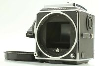 MINT Hasselblad 503 CXi Medium Format Body Only w / Acute Matte From JAPAN #F476