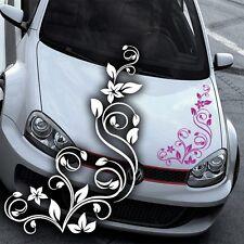Motorhauben Aufkleber Auto Tattoo Styling Seat BMW Kia Mazda Ford Renault - A044