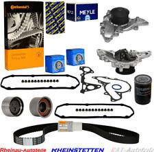 Zahnriemensatz+Wasserpumpe+Dichtung SET+CHRYSLER Stratus(JA),Cabrio 2.5 LX,V6