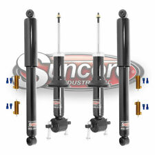2007-2014 Chevy Tahoe Front Rear Active Suspension to Passive Gas Shock Absorber