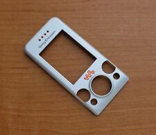 Original Sony Ericsson w580i front cover (neuf, blanc)