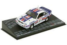 Opel Manta 400 - Frequelin - Rallye Tour de Corse 1983 - 1:43 AL 1983-TdC-006i