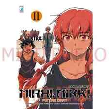 Manga - Mirai Nikki - Future Diary 11 - Star Comics
