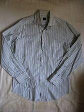 JOOP! Hai Herren Business Hemd Gr.39 size 15 1/2 men business shirt striped