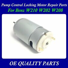 Upgrade  Central Locking Motor Repair Pump For W210 W202 W208  2108000048
