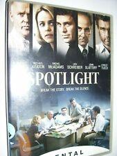 Spotlight (DVD, 2015)