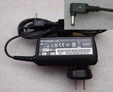 Original ASUS 19V 2.37A 45W Charge Vivobook F201E,Q200E,S200E,X201E,X202E Series