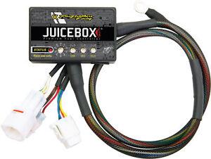 Two Brothers Juice Box Pro Suzuki B-KING 2008-2009