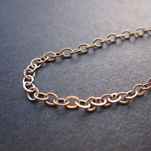 """18"""" Adjustable Necklace Chain - FREE DROP"""