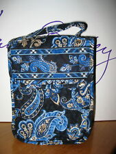 VERA BRADLEY OUT TO LUNCH RETIRED WINDSOR NAVY NWOT