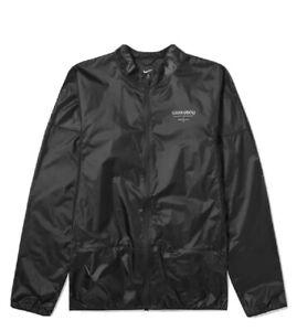 Nike X Undercover Gyakusou Packable Jacket - Black - S - BNWT