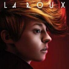 La Roux - La Roux (NEW CD)