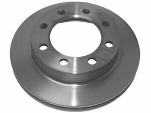 For 1973-1974 Dodge D200 Pickup Brake Rotor Front Raybestos 71948VR