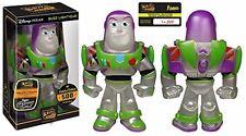 Funko Disney Pixar Toy Story Buzz Original Glitter Hikari Sofubi Vinyl Figure