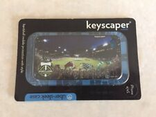 Keyscaper iPhone 4 / 4S MLS Portland Timbers Mobile Hardshell Sleek Case Black