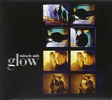 Miracle Mile - Glow (NEW CD)