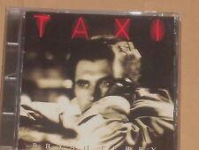BRYAN FERRY -Taxi- CD