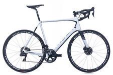 2018 Orbea Orca M10i Team-D Road Bike 60cm XX-Large Carbon Shimano Dura-Ace Di2