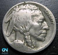 1921 S Buffalo Nickel  --  MAKE US AN OFFER!  #P6671