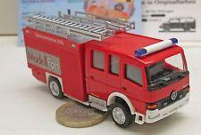 """Rietze   Sondermodell  : MB Atego LF 16/12  Feuerwehr """"Modell FAN"""""""