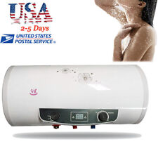 US Electric Hot Water Heater Faucet quick Heating Tap Shower Insant HOT Bathroom