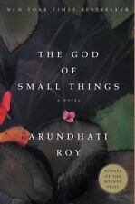The God of Small Things by Arundhati Roy (1998, Paperback)