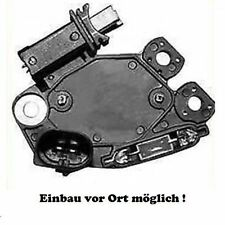 Regler für Valeo Lichtmaschine NEU VW Passat B5 GP [3BG] 2.0 TDI 136PS