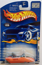 NEW!!! HOT WHEELS ~ Outsider ~ 2001 First Editions #18/36 2000 Mattel
