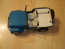 Blechspielzeug ites - Jeep