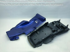Yamaha XJR1200 (2) 98' Tail Tidy Undertail Fairing panel cover cowl infill trim
