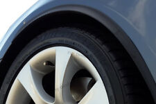 HONDA CIVIC tuning felgen x2 Radlauf Verbreiterung CARBON look Kotflügel Leisten