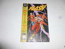FLASH Comic - ANNUAL - No 3 - Date 1989 - DC Comics