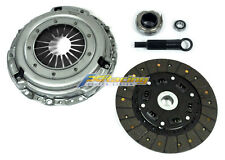 FX HD CLUTCH KIT JDM FOR 1988-1991 HONDA CIVIC EF9 CRX EF8 SiR B16A S1 Y1