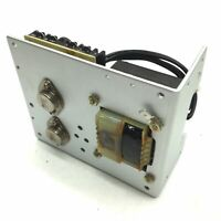 Sola SLS-24-024T Power Supply, Output: 24VDC 2.4A Input: 100-120/220-240VAC