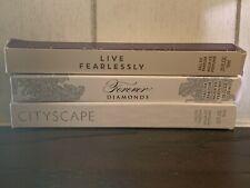 Mary Kay Cityscape, Forever Diamonds or Live Fearlessly Eau De Parfum