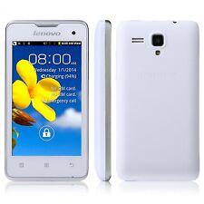 BRAND NEW Lenovo A396 Mobile Phone 4x1.2GHz CPU 2xSIM 32GB microSDHC Card Slot