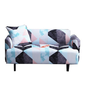 Fashion Stretch Sofa Covers Couch Cover Elastic Slipcover Protector Home Decor