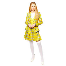 Amscan Clueless Cher Ladies Fancy Dress Costume