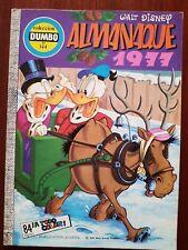 Dumbo num.144 Almanaque 1977 1ª edicion.ERSA ultimo numero