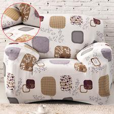 Sofabezüge Sofahusse Sofabezug Universal Stretchhussen Rippstrick 1-3 Sitzer DE