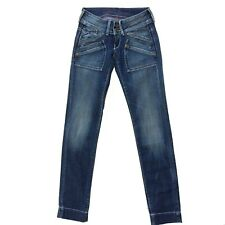 New Tommy Hilfiger Sonora Cinch Skinny Jeans Size 24