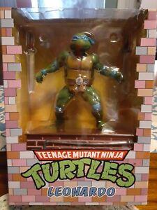 """Teenage Mutant Ninja Turtles """"Leonardo"""" PCS 1:8 PVC Statue"""